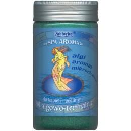 Zabłocka Sól Algowo-termalna do kąpieli