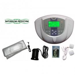 Syk-2 aparat do oczyszczania organizmu