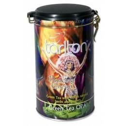 Herbata zielona TARLTON Taniec Królowej