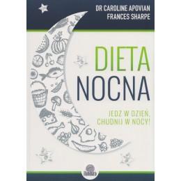 "Książka ""Dieta nocna"""