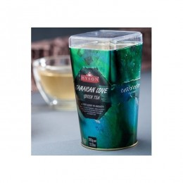 Hyson Herbata zielona Jamaican Love