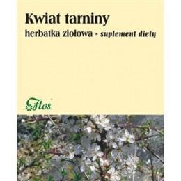 Kwiat tarniny. herbata ziołowa - suplement diety 25g