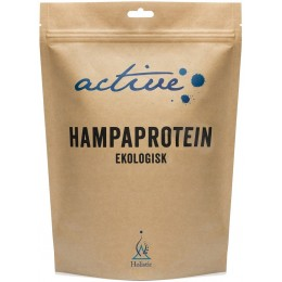 Holistic Hempaprotein nasiona konopi siewnych ekologiczne zmielone białko z nasion konopi Cannabis sativa
