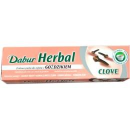 Dabur pasta do zębów z goździkiem 100ml