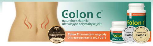 Nagrody dla Colon C