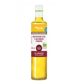 Bio Olej z zarodków rzepaku do Smażenia Extra Łagodny Olandia