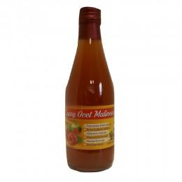 Żywy ocet malinowy 330 ml Do picia do sałatek