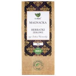 Magnacka herbatka ziołowa...