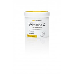 Witamina C MSE Matrix 500mg...