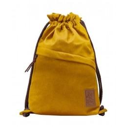 Pojemny, praktyczny i kompaktowy plecak z ekoskóry