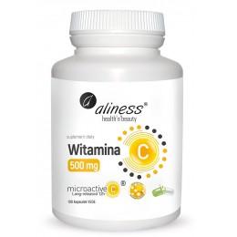 Mikroaktywna witamina C