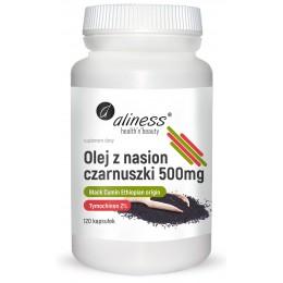 Reguluje poziom glukozy we krwi. Olej z nasion czarnuszki to najwyższej jakości olej z nasion czarnuszki pochodzenia etiopskiego