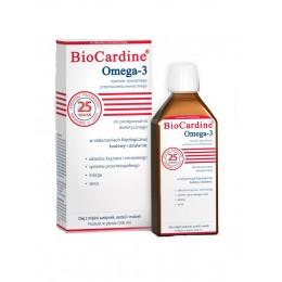 BioCardine 200ml Marinex...