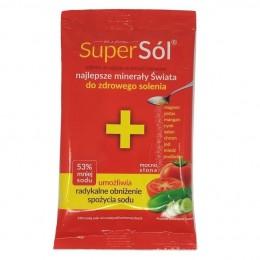Super Sól 100g saszetka...