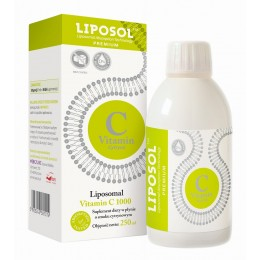 Liposol C 1000TM...