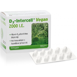 D3-Intercell vegan 2000...