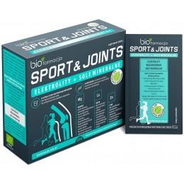 Sport & Joints elektrolity...