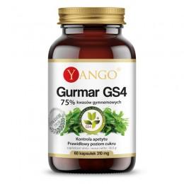 Gurmar GS4 75% kwasów...