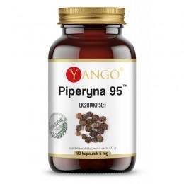 Piperyna 95™ - 90 kapsułek...