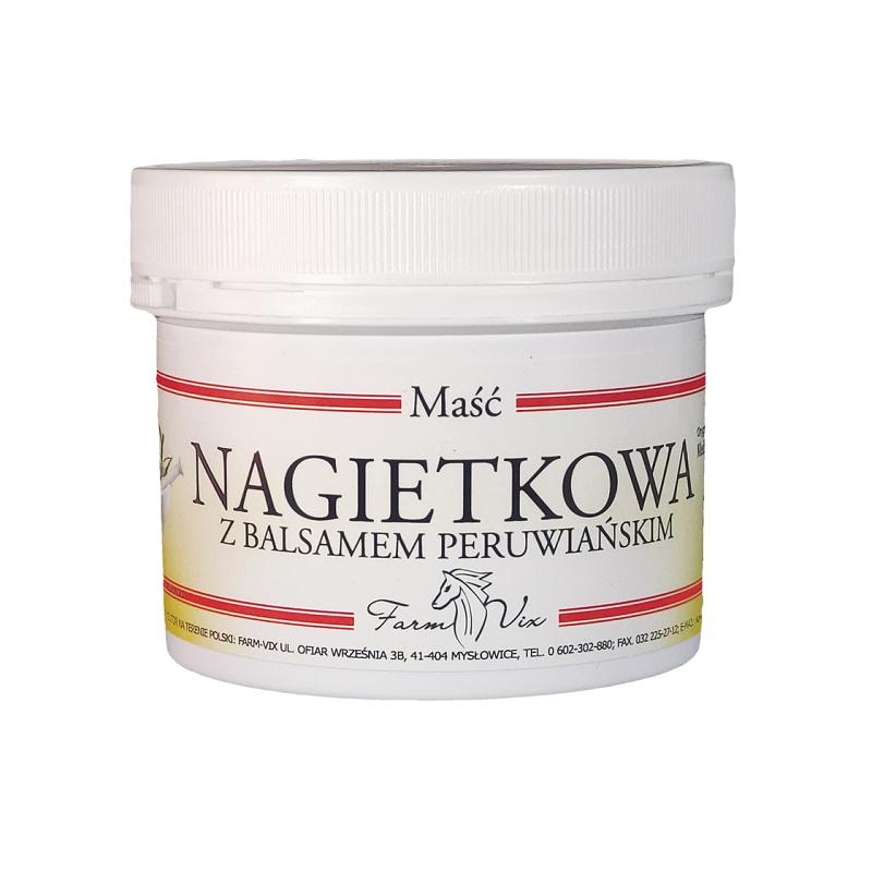 Maść nagietkowa z balsamem peruwiańskim 150 ml