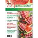 "Czasopismo ""Żyj Naturalnie"" lipiec sierpień 2020 numer 19"