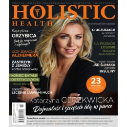 Holistic Health 09/10 2020