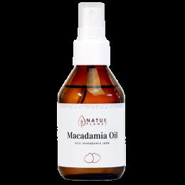 Olej Makadamia kosmetyczny...