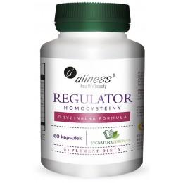 Regulator homocysteiny 60...