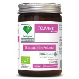 Folian Bio 600mcg 100...