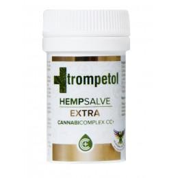 Maść konopna  Trompetol...