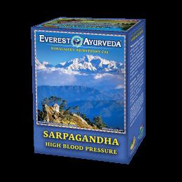 Sarpagandha - Nadciśnienie...