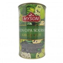 Herbata zielona HYSON Sour...