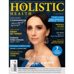 Holistic Health 01/2021...