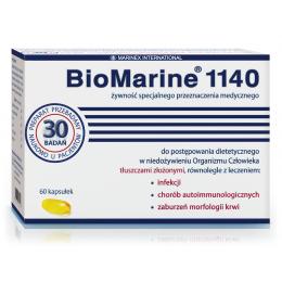 Bio Marine 1140 żywność...