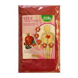 Vita Micella Liofilizowane owoce i warzywa zmielone do postaci micelarnej