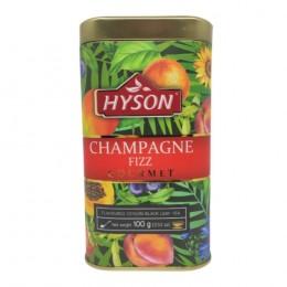 Hyson Herbata czarna...