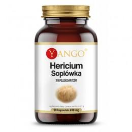 Hericium Soplówka 90 kaps....