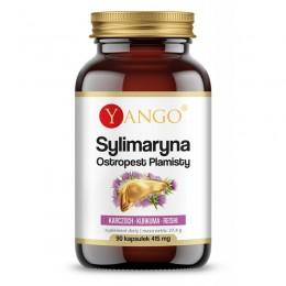 Sylimaryna - ekstrakt z...