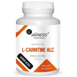 L-Carnityne ALC 500mg 100...