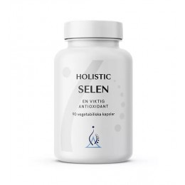 Holistic Selen organiczny...