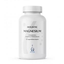 Holistic Magnesium Magnez...