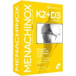 Menachinox K2+D3 4000 j.m...
