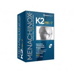 Menachinox K2 60 kaps....