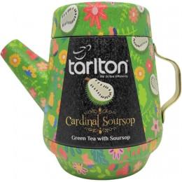 Herbata Zielona Cardinal...