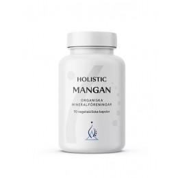 Holistic Mangan organiczne...