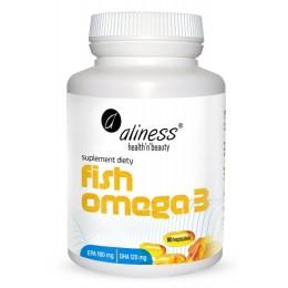 Fish Omega-3 180/120mg - 90...