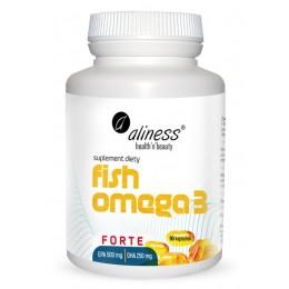 Fish Omega-3 Forte...