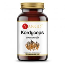 Kordyceps - ekstrakt 10%...