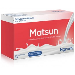 Narine Matsun 5 saszetek