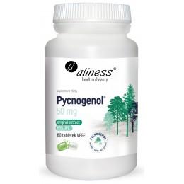 Pycnogenol 50mg 65% OPC 60...